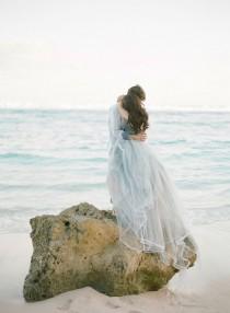 wedding photo - How Romantic!