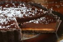 wedding photo - How to Make Chocolate Caramel Oreo Pie - Cooking - Handimania