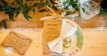 wedding photo - Tuscan Romance {weddings & Events}