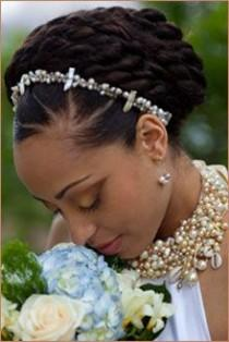 wedding photo - Braided Hairstyles For Your Wedding