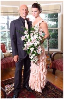 wedding photo - Famous Weddings