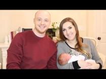 wedding photo - Our Birth Story