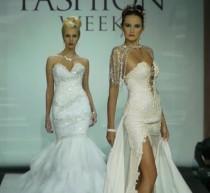 wedding photo - Strapless Wedding Dress Inspiration - New