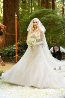 wedding photo - For Love And Romance - Wedding - New