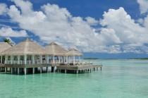 wedding photo - A Trip To Paradise: Ayada Maldives