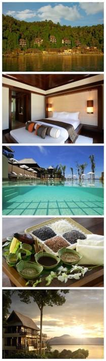 wedding photo - Sabah Honeymoon Hotels For A Romantic Malaysian Getaway