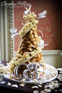 Wedding Ideas - Croquembouches - Weddbook