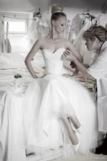 wedding photo - Cymbeline Bridal 2015 Wedding Dresses