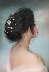 wedding photo - Peinados (Hair Do's)