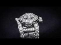 wedding photo - Qipao Diamond Ring