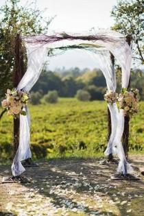 wedding photo - Ceremony Area