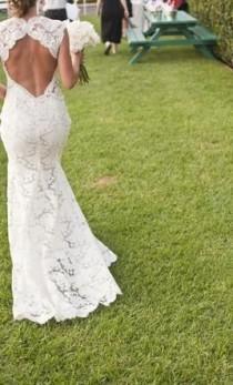 wedding photo - A Girl Can Dream..