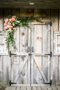 wedding photo - Weddings-Barn-Country-Farm