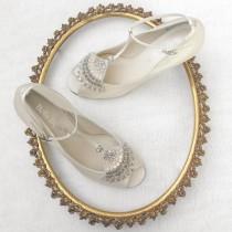 1b17bbffa38f0 Wedding Ideas - shoes #172 - Weddbook