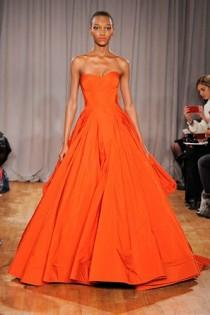 wedding photo - The 14 Most Stunning Dresses From Couture Fashion Week