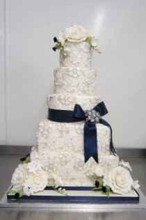wedding photo - Navy Blue