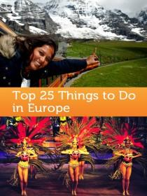 wedding photo - Top 25 Things To Do In Europe: 2015 Viator Travel Awards