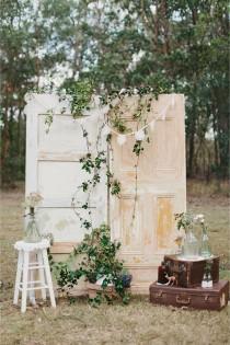wedding photo - WEDDING BACKDROPS