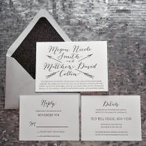 wedding photo - MEGAN Suite // STYLED // Glitter Package
