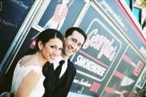 wedding photo - DIY Bride