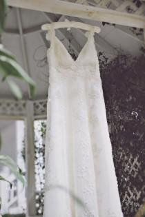 wedding photo - Transcend decades and off-the-rack dresses with Mischelle Jillene's custom gowns