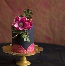 wedding photo - Feine Torten