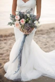 wedding photo - Sail Away With Me Inspiration with Ginger Creative