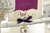 wedding photo - Weddings - Favours/bomboniere
