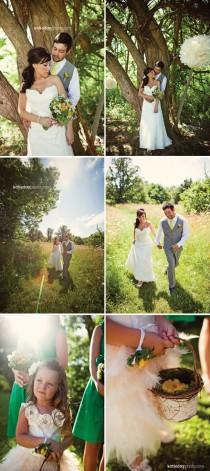 wedding photo - Vintage Weddings