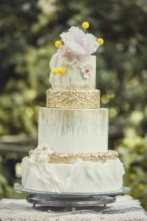 wedding photo - Springtime Inspiration