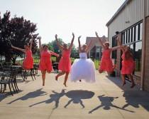 wedding photo - Bridesmaids Photos