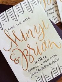 Flirty Invitation as adorable invitation example