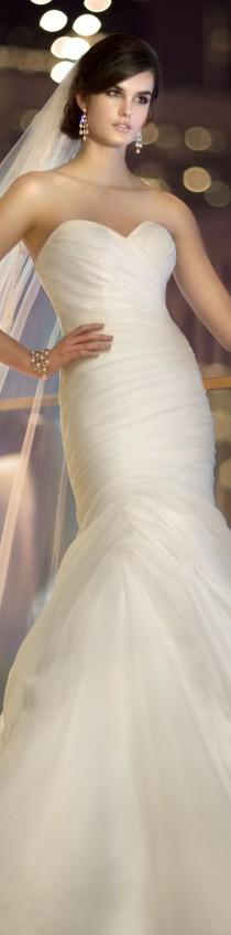 wedding photo -  BRIDAL: GOWNS