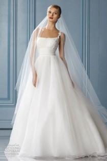 wedding photo - Wtoo Wedding Dresses Spring 2013