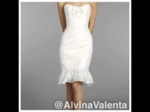 wedding photo - Video Lookbook Of Spring 2013 Collection.