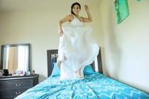 wedding photo - Wedding Gown Photos   Bridal Portraits