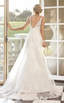 wedding photo - Wedding Dresses From  2013   ❤️   2015. #1