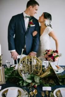 wedding photo - Wedding Style Meets the Big Easy