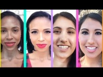 wedding photo - Surprise Bold Makeovers On The Street