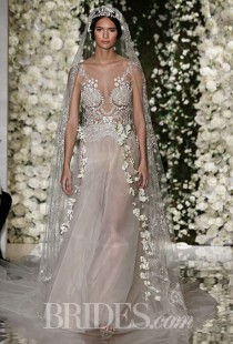 how much are reem acra wedding dresses 9