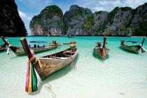 wedding photo - Top 5 Beaches to Visit on Your Thailand Honeymoon