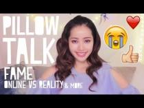 wedding photo - Pillow Talk 2 / Online Fame, Reality + More ☾