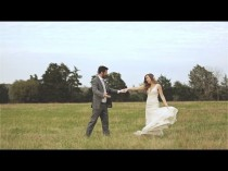 wedding photo - Country Chic Wedding At The Prairie In Round Top Texas