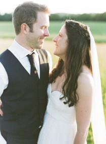 wedding photo - Real Bride Diary: Tom & Gemma's Wedding Film