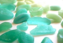 wedding photo - Hard Candy Sea Glass Packaged Bulk Or As Individually Weighed And Sealed, Bulk Favors, As Seen On The Katie Couric Show With Martha Stewart