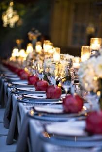 wedding photo - ****Awesome Centerpieces For Your Tables COMMUNITY/GROUP BOARD