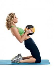 wedding photo - The (15-Minute) Belly Blasting Workout