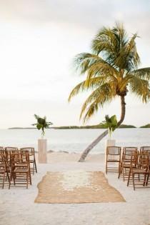 wedding photo - Beach Wedding Ideas