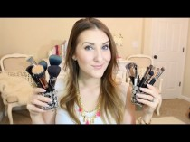 wedding photo - My Essential Makeup Brushes & Tools