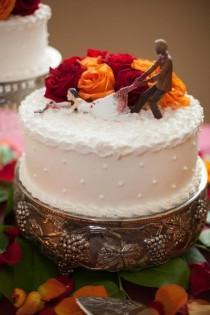 Wedding Ideas - Halloween #11 - Weddbook